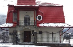 Vendégház Târșoreni, Ana Ház
