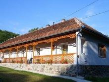 Casă de oaspeți Mogyoróska, Casa de oaspeți Fanni