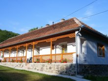 Casă de oaspeți Tiszamogyorós, Casa de oaspeți Fanni