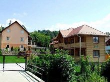 Pensiune Păuleni, Case de oaspeți Becsali