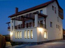 Accommodation Rareș, Panoráma Guesthouse