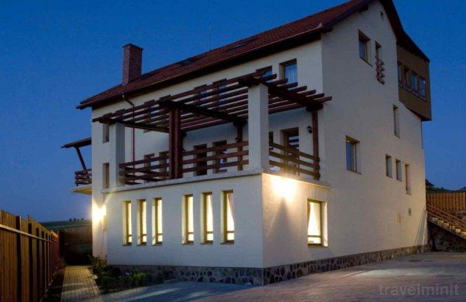 Panoráma Guesthouse Odorheiu Secuiesc