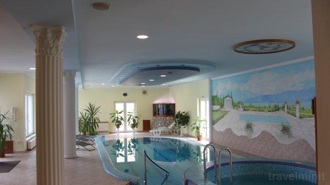 Apartament Kék Villa Hévíz