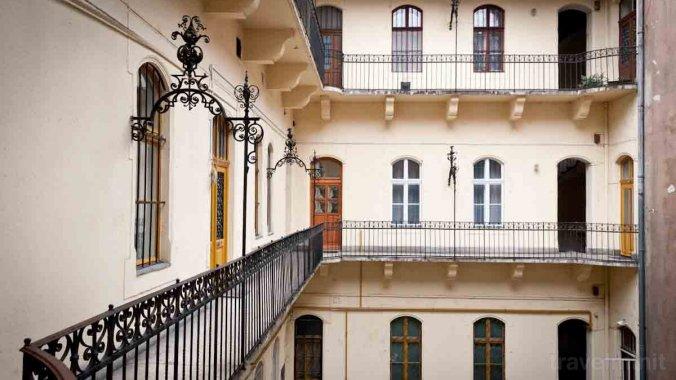Apartament Privat Oktogon - Apartamente CityHeart Budapesta