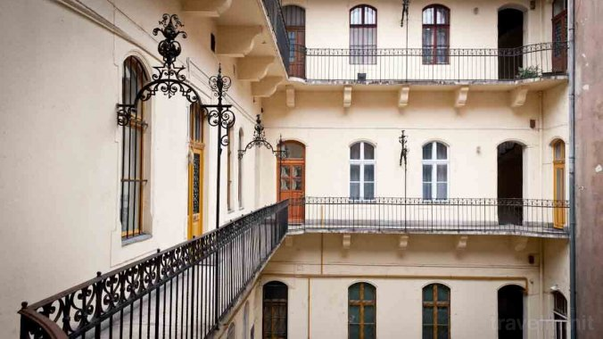 Oktogon Privátapartman - CityHeart Apartmanok Budapest