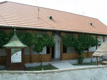 Accommodation Aggtelek, Őrhegy Guesthouse