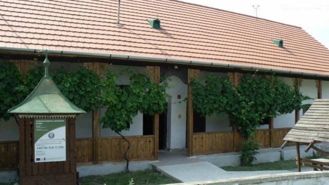 Casa de oaspeți Őrhegy Perkupa