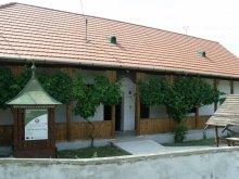 Travelminit accommodations, Őrhegy Guesthouse
