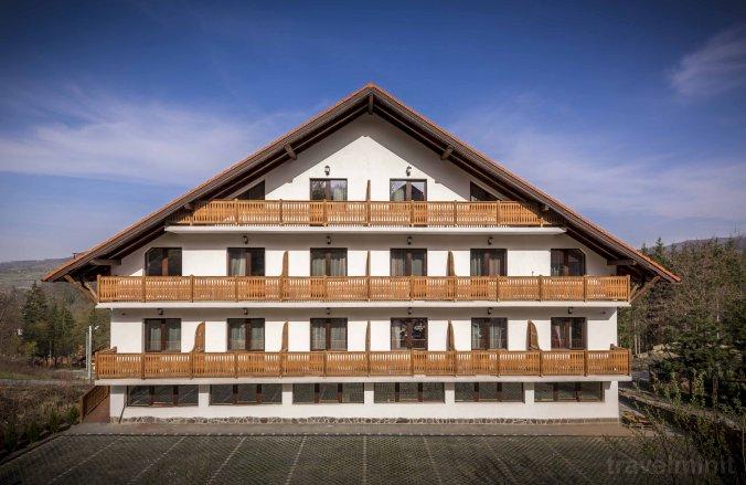 Hotel Relax Szováta