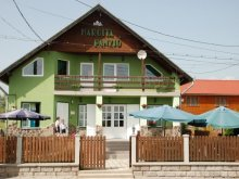 Accommodation Barajul Zetea, Hargita Guesthouse