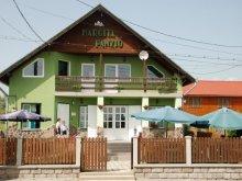 Szállás Szentegyháza (Vlăhița), Hargita Panzió