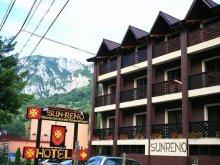 Accommodation Cazanale Dunării, Sun Reno Guesthouse