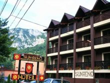 Accommodation Slatina-Nera, Sun Reno Guesthouse