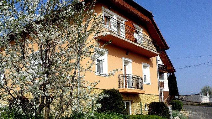 Margaréta Apartman Zalakaros