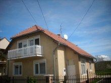 Accommodation Vas county, Óvár Apartment