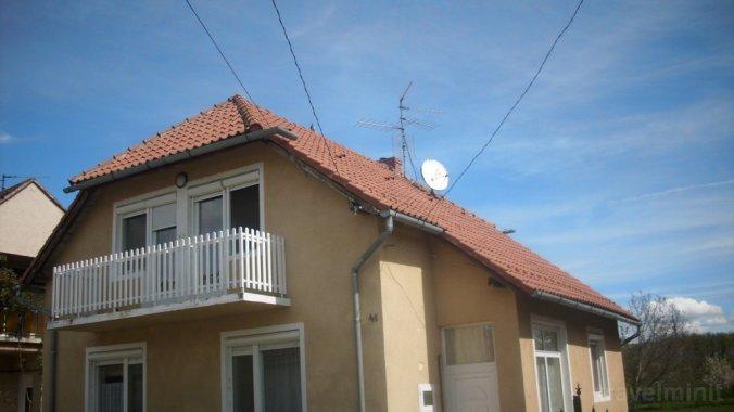 Apartament Óvár Sárvár