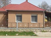 Casă de vacanță Ungaria, Casa de vacanță Szabóék Viskója