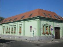 Casă de oaspeți Dunasziget, Casa de oaspeți Ringhofer