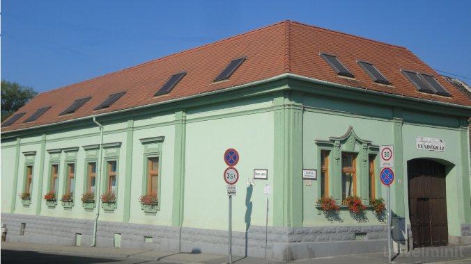 Casa de oaspeți Ringhofer Sopron