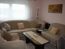 Accommodation Hévíz, Holiday Apartman