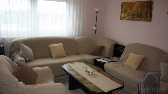 Holiday Apartman Hévíz