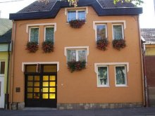 Accommodation Drégelypalánk, Amulett Apartments