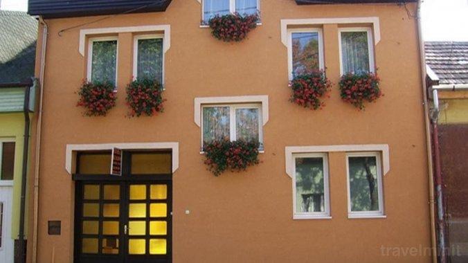 Apartamente Amulett Eger