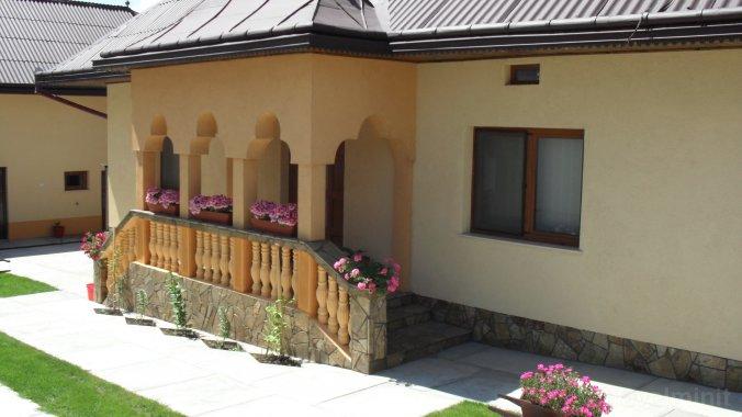 Casa Stefy Cajvana