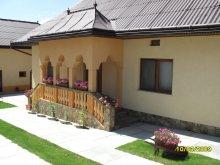 Villa Mihai Eminescu (Gorbănești), Casa Stefy Villa