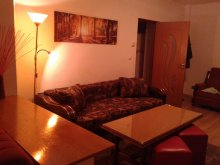 Accommodation Bughea de Jos, Lidia Apartment