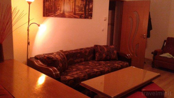 Apartament Lidia Brașov