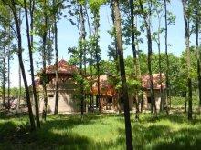Accommodation Szenna, Vackor Guesthouse