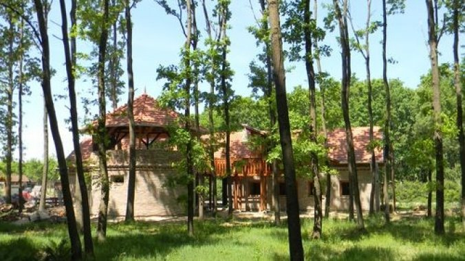 Vackor Guesthouse Somogyszob