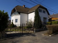 Accommodation Veszprém county, Haus Anna Apartment