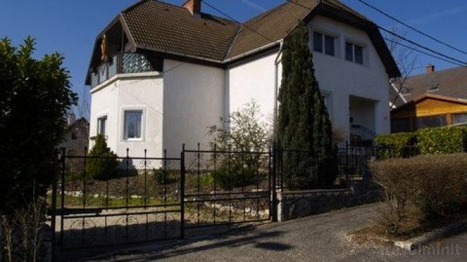 Apartament Haus Anna Csopak