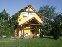 Apartament Mucsi, Casa Czanadomb