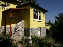 Accommodation Csokonyavisonta, Hársas Apartment
