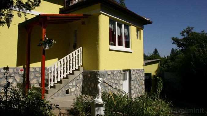 Hársas Apartman Pécs