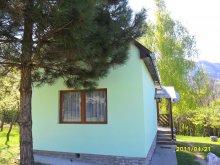 Casă de oaspeți Sajómercse, Casa de oaspeți Tópartilak 2