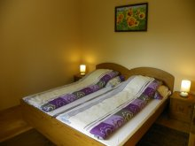 Travelminit accommodations, Akácfa Guesthouse