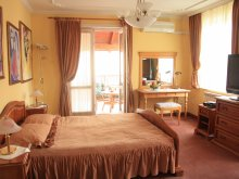Accommodation Satu Nou, Curtea Bavareza Guesthouse