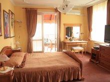 Accommodation Șieu-Sfântu, Curtea Bavareza Guesthouse