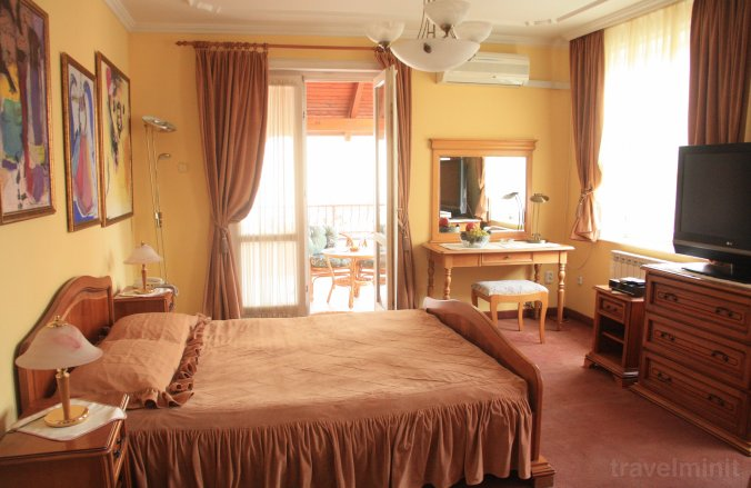 Curtea Bavareza Guesthouse Targu Mures