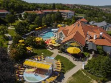 Travelminit accommodations, Kolping Hotel Spa & Family Resort