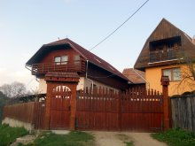 Casă de oaspeți Lupeni, Casa de oaspeți Margaréta