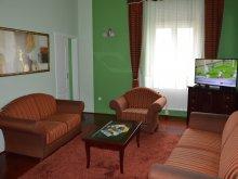 Apartament Lukácsháza, M-Apartament