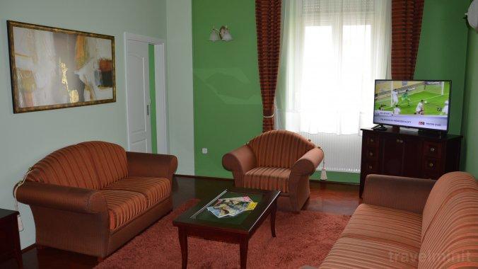 M-Apartament Szombathely
