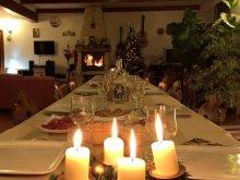 Accommodation Sânsimion, Casa Genesini Guesthouse