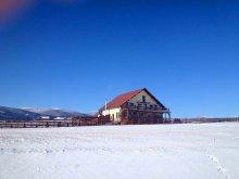 Cazare Pârtia de schi Piricske, Casa Genesini
