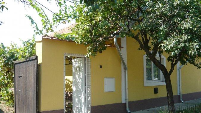 Kertész Guesthouse Tiszaalpár